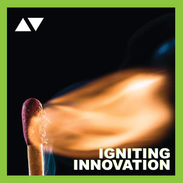 Igniting innovation podcasts