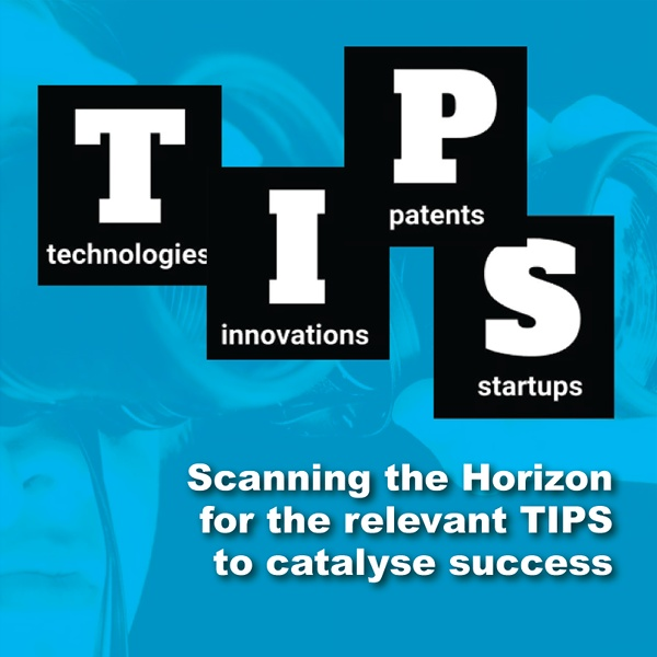 Technologies Innovations Patents Startups