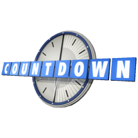 Channel 4 - Countdown Game Show