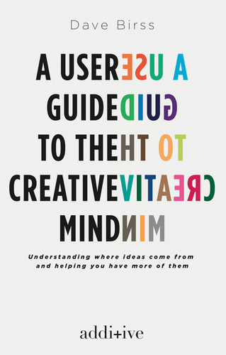 User Guide to a Creative Mind