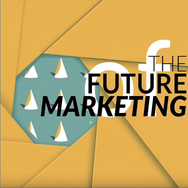 The Future of Digital Marketing with Lazar Dzamic
