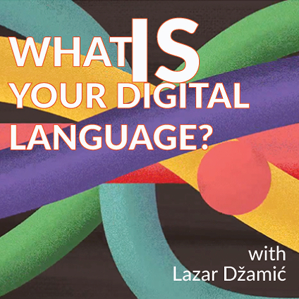 What is Content - with Googler Lazar Dzamic