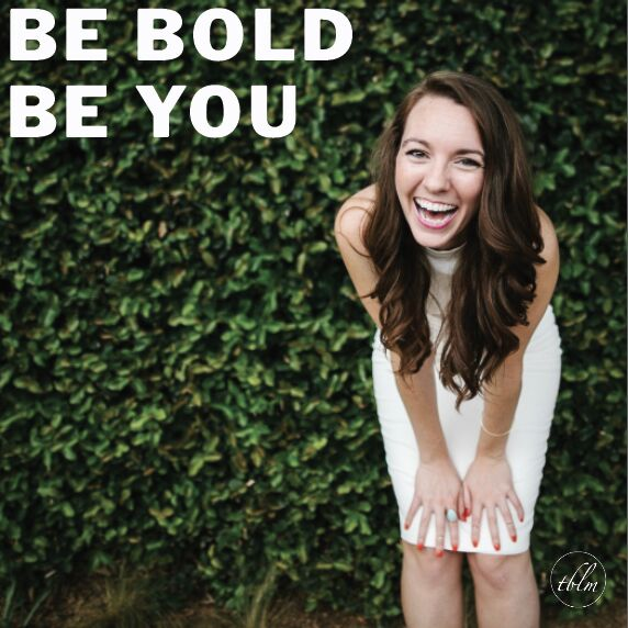 Be Bold  in life with courage, grit and determination Podcast with Roz Savage
