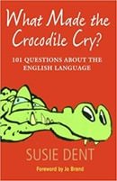What Made the Crocodile Cry?